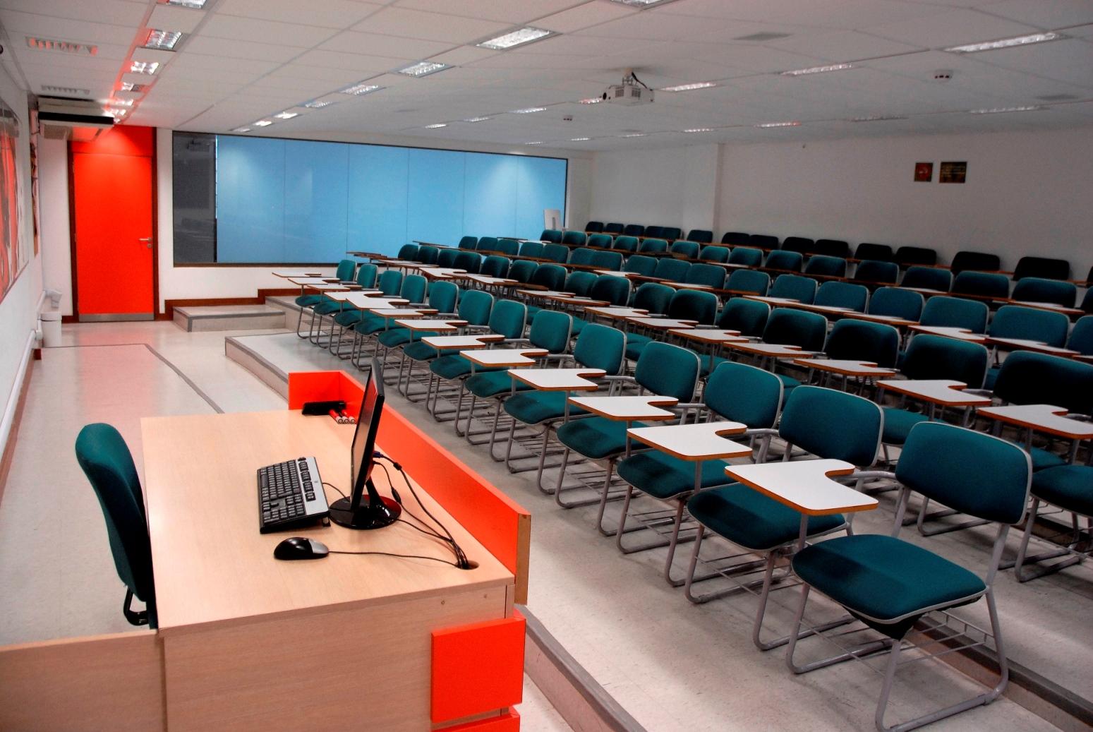 Graduação em Arquitetura e Design de Interiores na IBMR