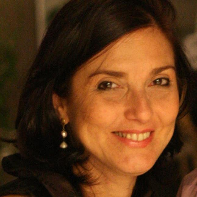 Entrevista com Rosana Celano
