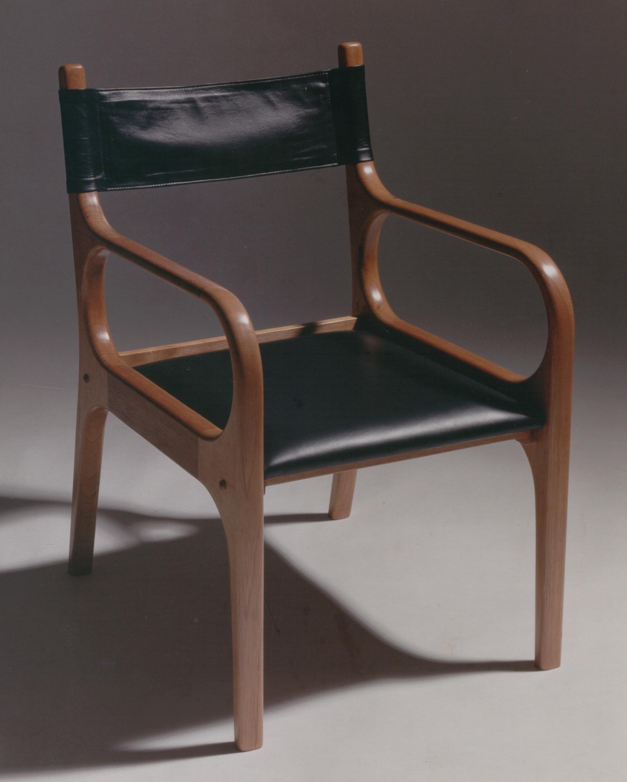 Design nacional de móveis em exposição no Museu Histórico Nacional
