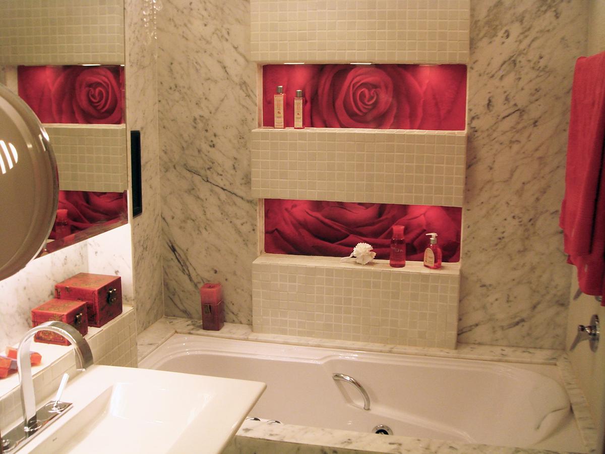 Shopping Arquiteto & Você Marcos Molinari Projeto Botafogo I Banheiro #B81318 1200 900
