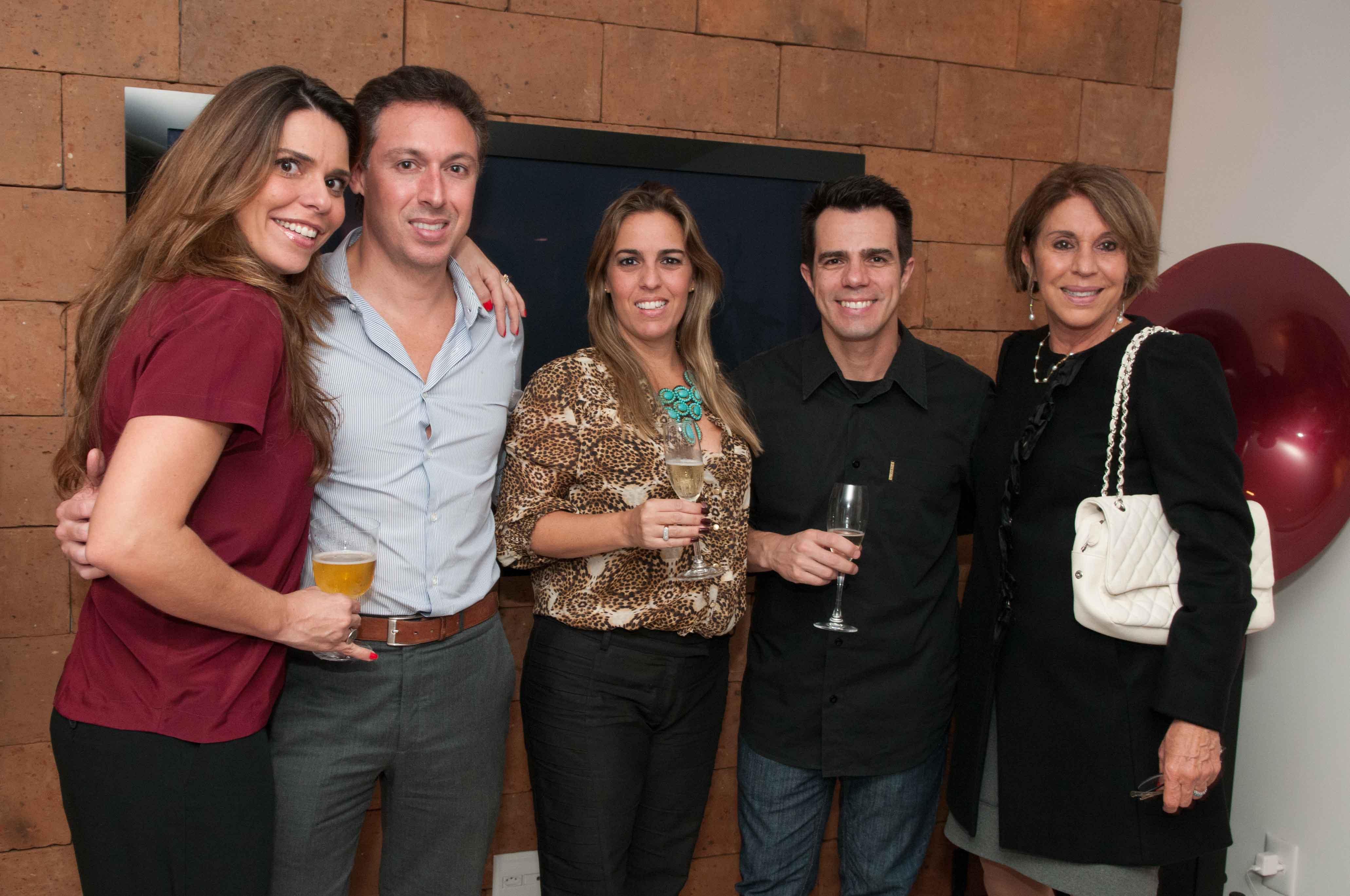 Happy Hour de Luis Fernando Amorim para Morar Mais por Menos