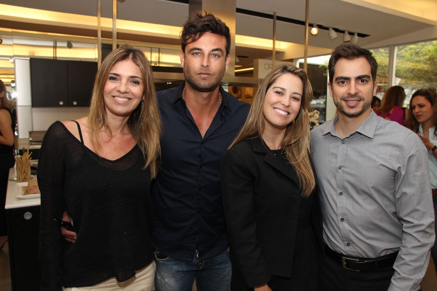 Evento da Ornare no CasaShopping