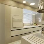 Linha Cucina da Lacca no espaco Apartamento Temporada da arquiteta Leila Dionizios na Casa Cor 2013 2