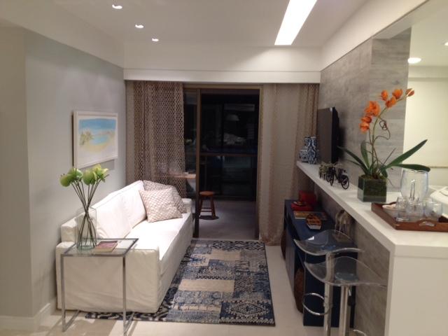 Marina Pecegueiro assina apartamento decorado de novo empreendimento da João Fortes