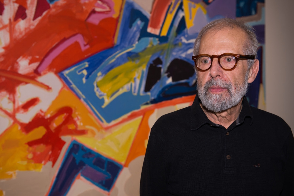 Luiz Aquila lança livro e mostra na Galeria Patrícia Costa