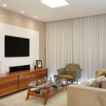 apartamento em Botafogo de 130m2 projetado pela arquiteta Bianca da Hora para um jovem casal - foto 4