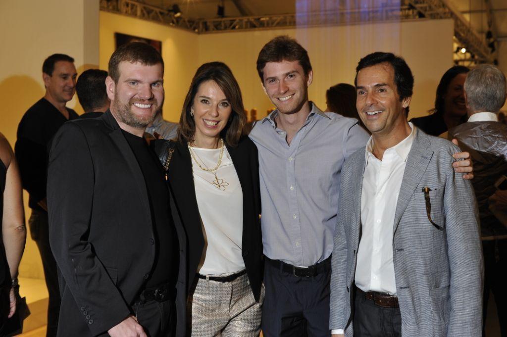 Ornare realiza coquetel em Miami com vencedores do Ornare Club 2013