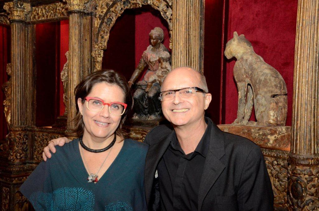 Rosângela Rennó abre exposição na Fundação Eva Klabin