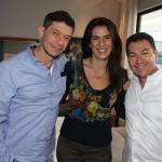 IMG_0040 - Andre Piva, Vanessa Borges e Victor Hugo Paladino