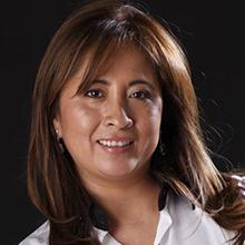 Entrevista com Angela Meza