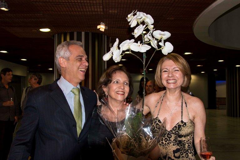 Célia Shalders abre mostra individual na Galeria de Arte H. Rocha