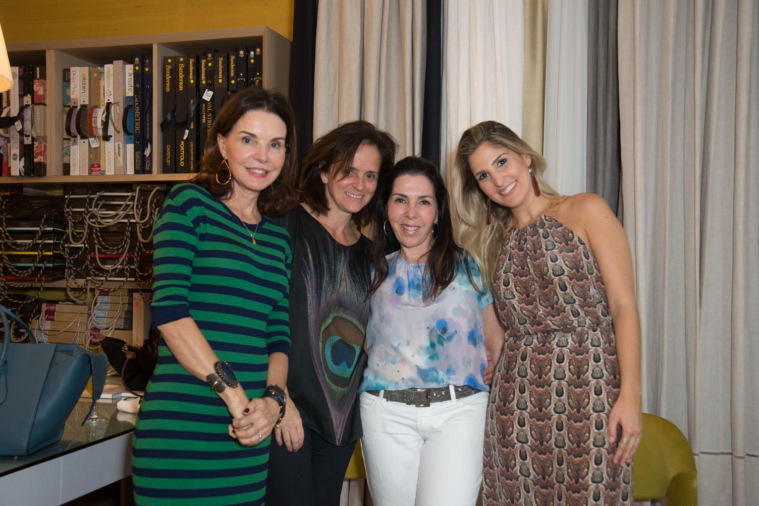 Brunch na Guilha reúne arquitetos da Casa Cor Rio