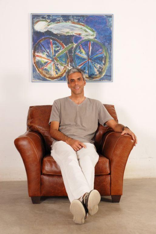 Rodrigo Perroni fala sobre os 15 anos do NCD