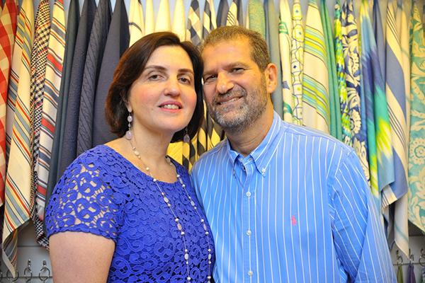 Orlean lança coleção em Niterói