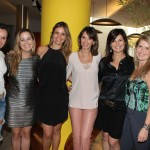 IMG_3917 Tatiana Lopes, Daniella Chaves, Marcia Meira, Esther Schattan, Paula Neder, Patricia Fiuza e Tatiana Mendes.