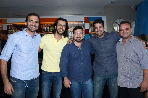 NCD celebra fim de ano com associados e profissionais