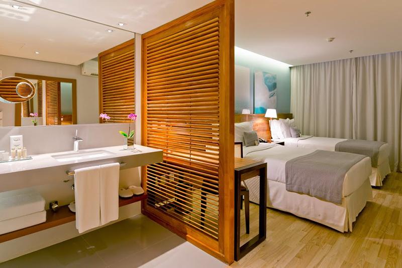 André Piva assina os projetos dos primeiros espaços reformados do Hotel Marina Palace