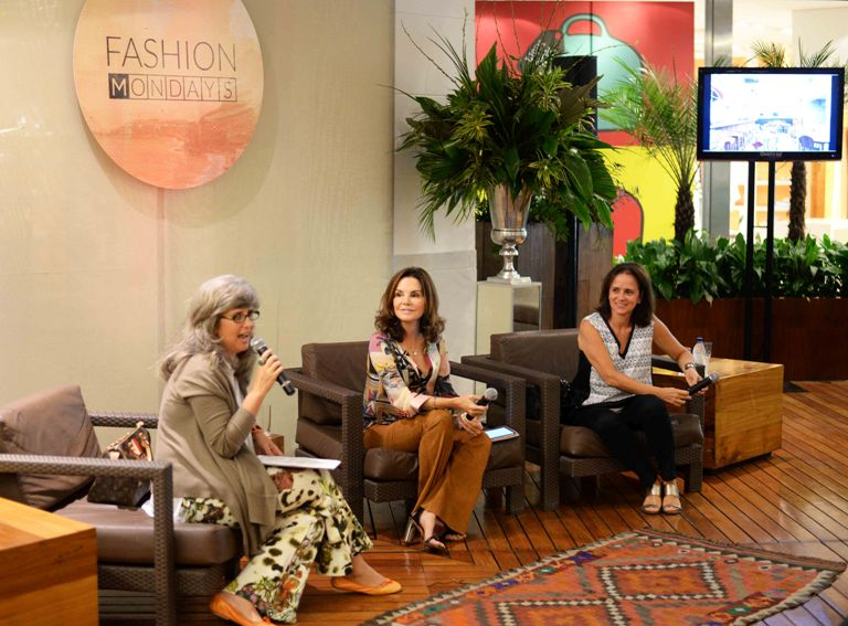 Projeto Fashion Mondays do Fashion Mall