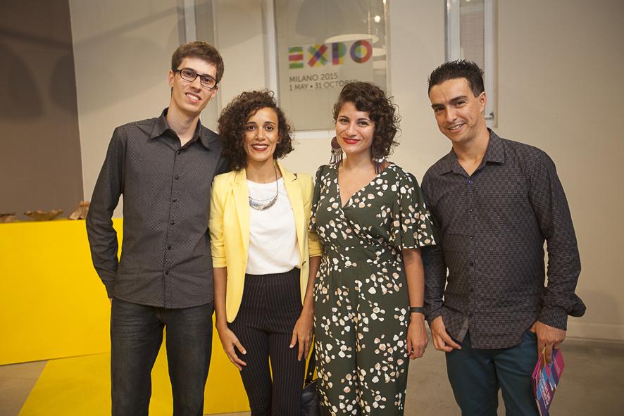 Jovens designers brasileiros são premiados no IED Rio