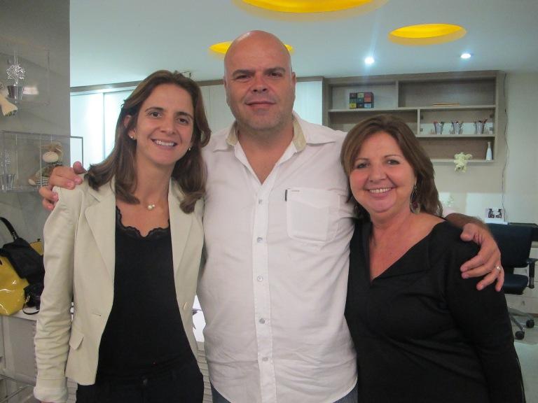 Todeschini Rio reúne arquitetos para apresentar as novidades
