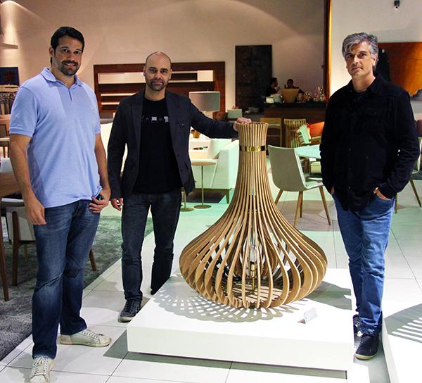 Way Design Niterói recebe Leonardo Lattavo e Pedro Moog