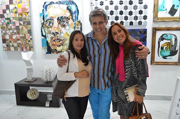 Sergio Gonçalves Galeria inaugura loja no CasaShopping