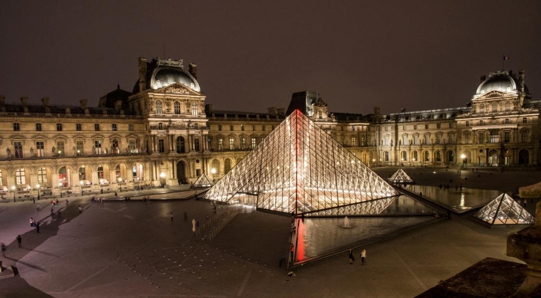 Arquitetos vão a Paris com a Orlean
