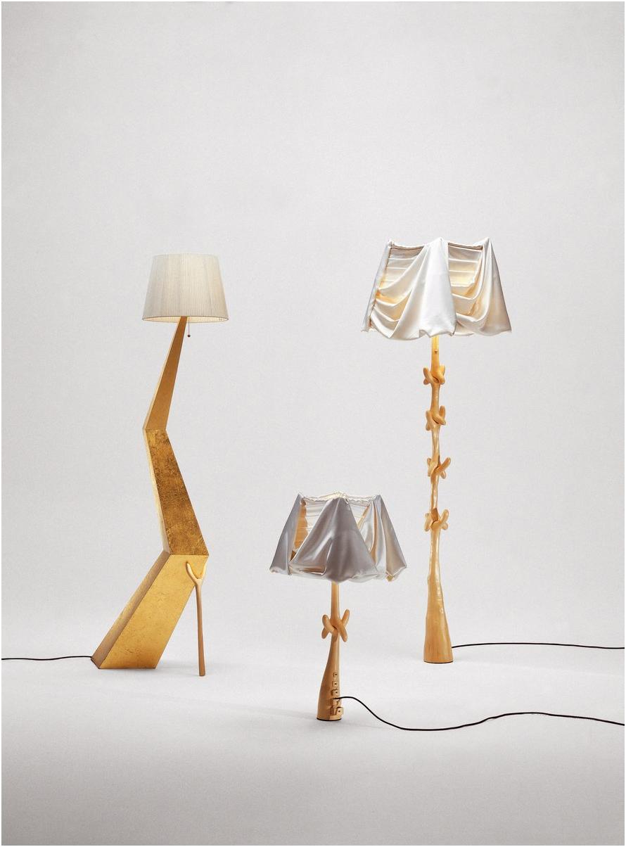 Abre a exposição com cinco peças de design criadas por Salvador Dalí na Saddock 207