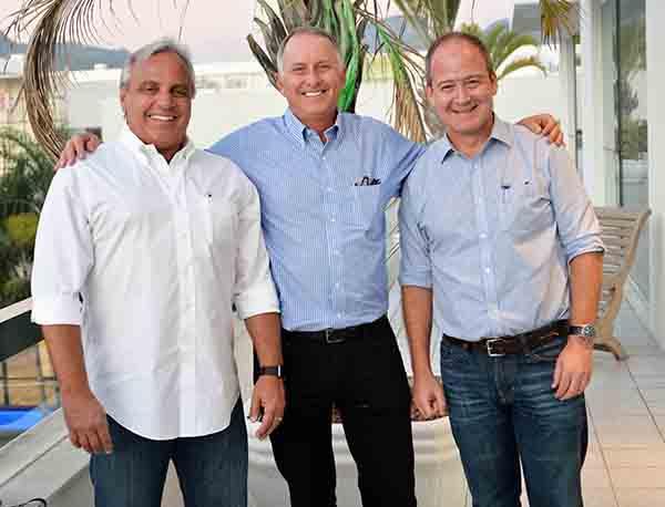 Nova filial da Laer Engenharia abre no CasaShopping