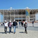 Visita ao Parque Olimpico 05