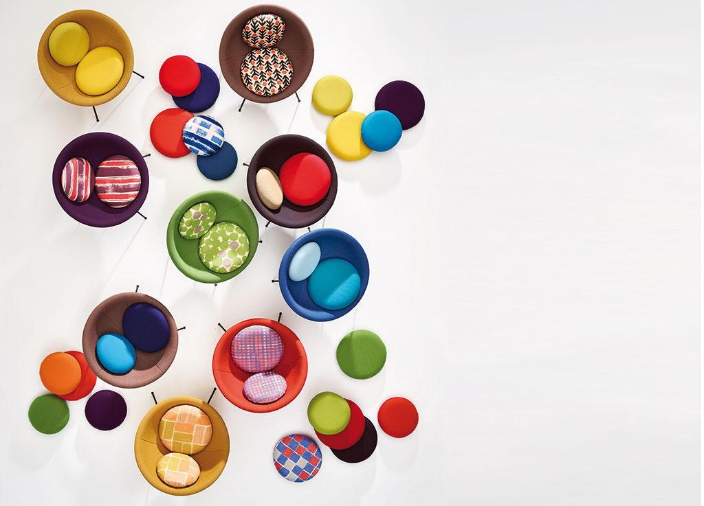 Dpot apresenta poltrona Bowl, de Lina Bo Bardi, no Design Weekend