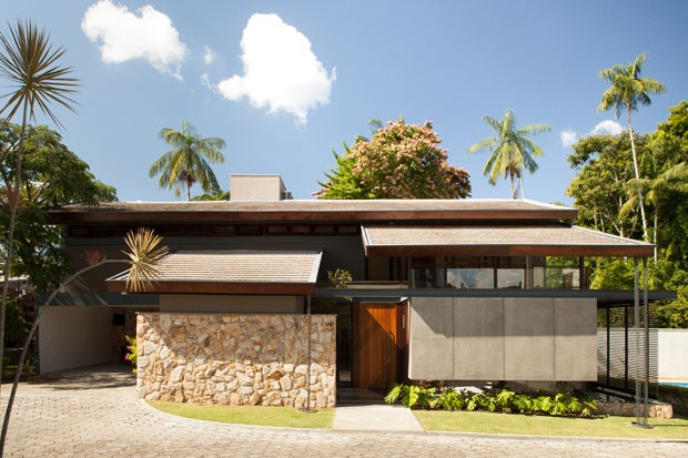 Arquitetura alemã inspira projeto