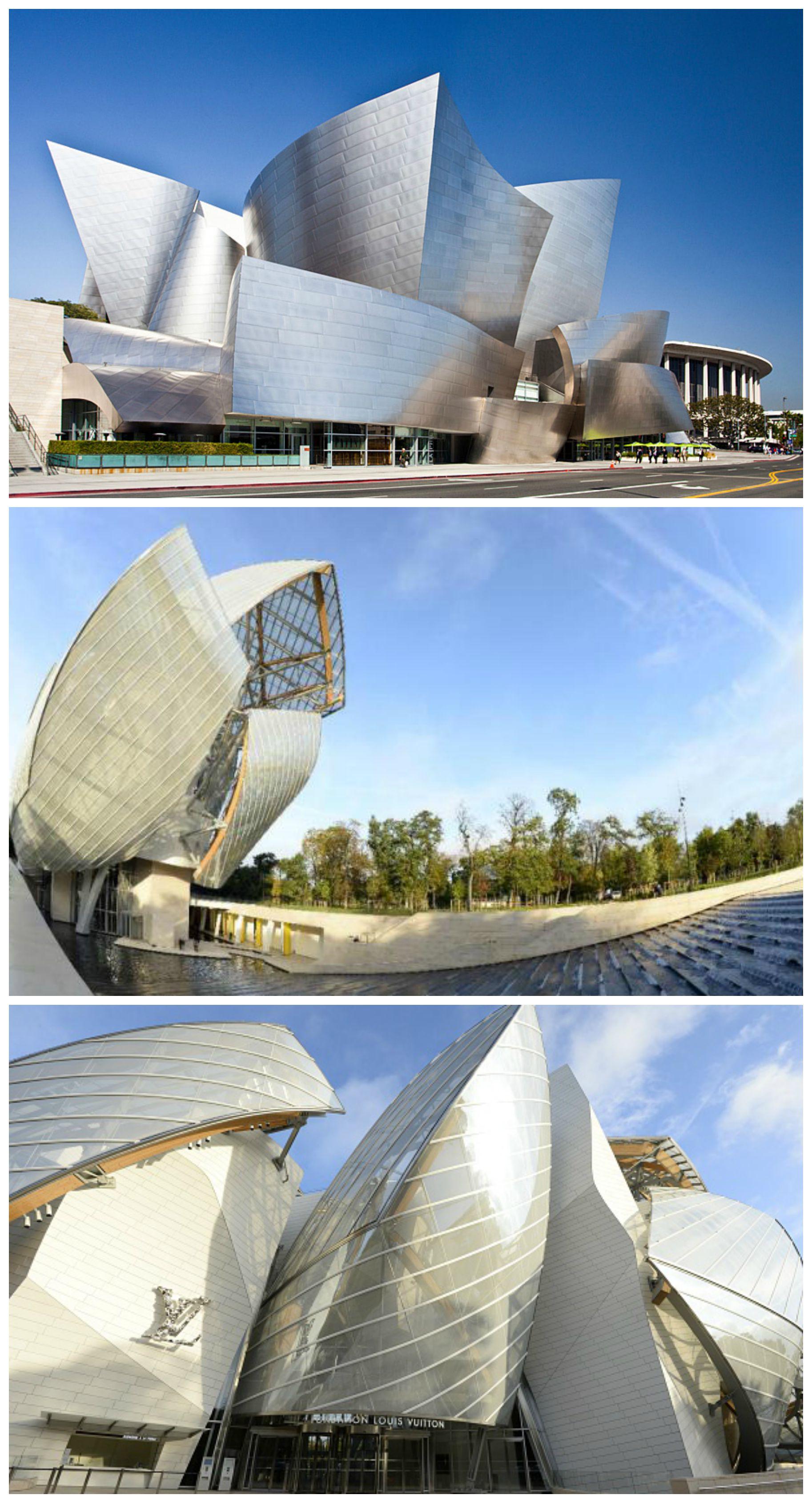 Fundação Louis Vuitton
