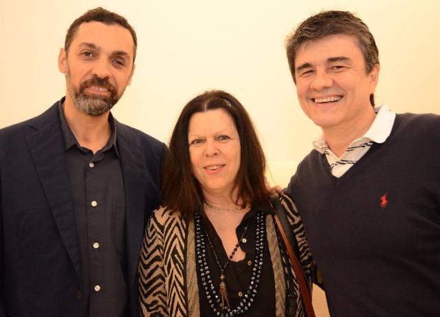 Galeria comemora 15 anos com novo espaço