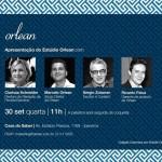 Convite Orlean