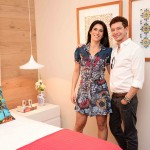 Vanessa Borges e Andre Piva