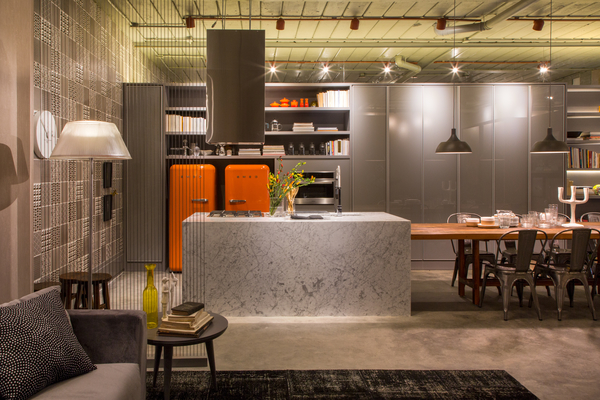 Casa Cor Rio – O Loft da Chef de Bianca da Hora