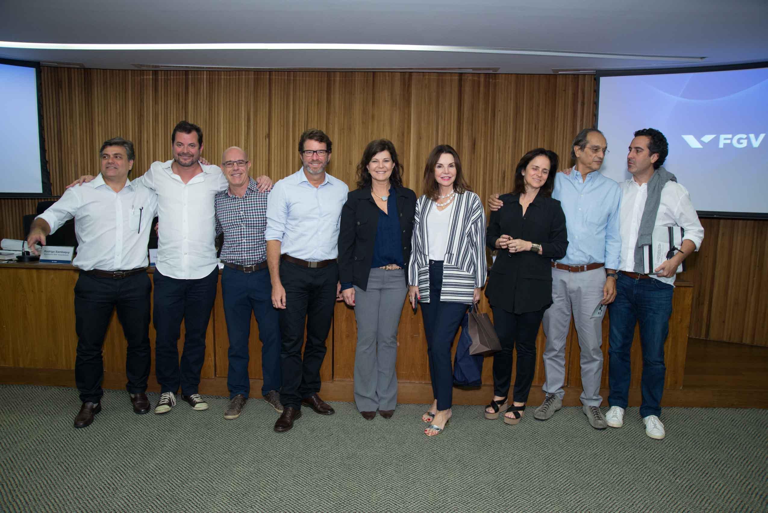 Novos projetos e ideias urbanísticas para o Rio