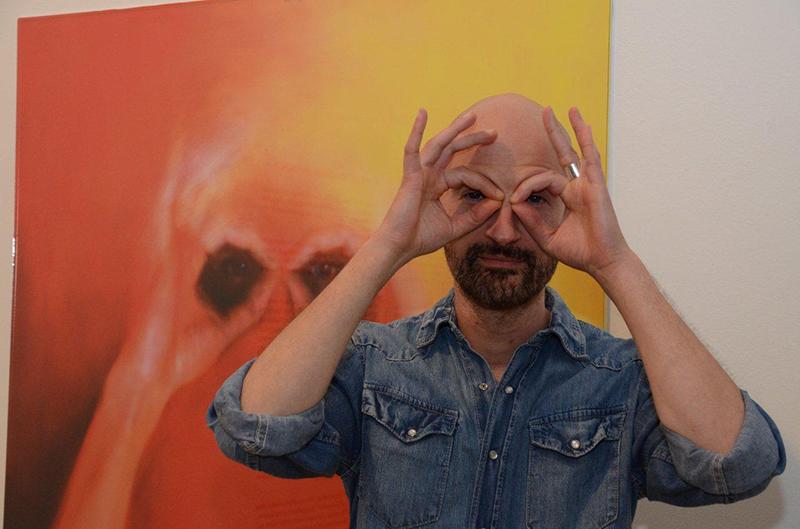 """Abertura da exposição """"Obscuro objeto:desejo"""" de Chris Von Steiner no Oi Futuro Ipanema"""