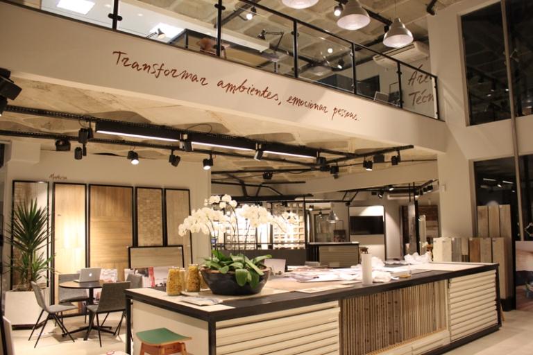 Portobello Shop ganha prêmio ABF + RDI Design