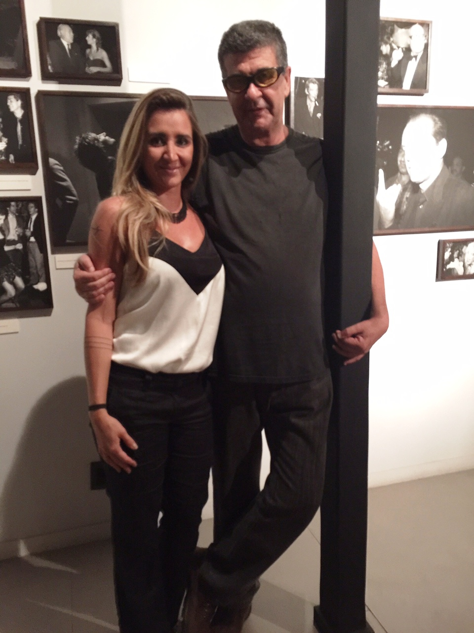 Saddock 207 inaugura exposição do fotógrafo Renato dos Anjos