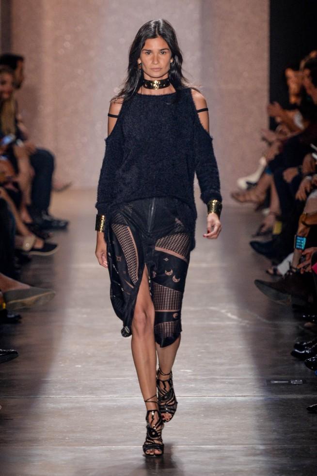 Orlean ganha destaque na São Paulo Fashion Week