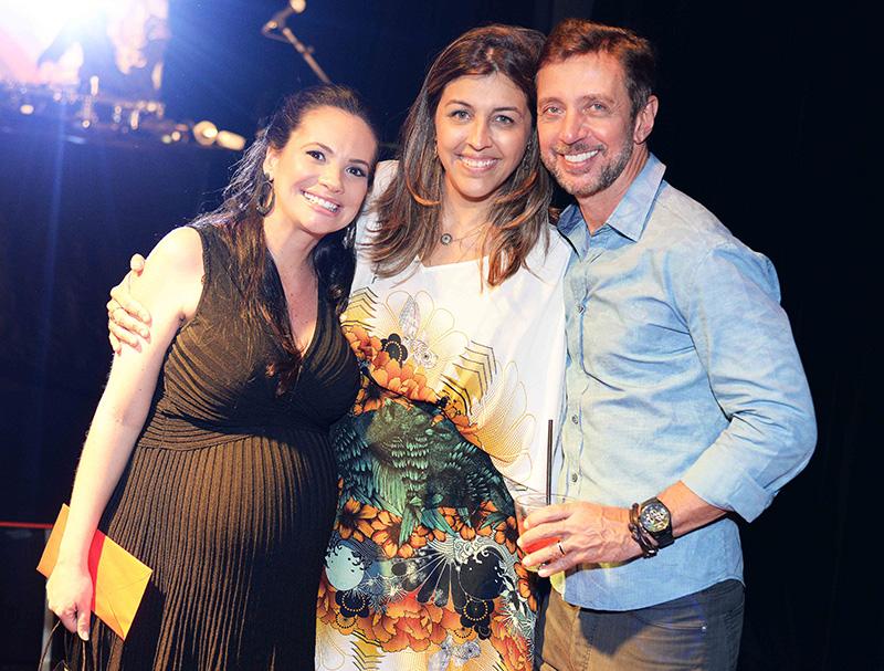 Noite de premiação do Núcleo Carioca de Decoração no Lagoon