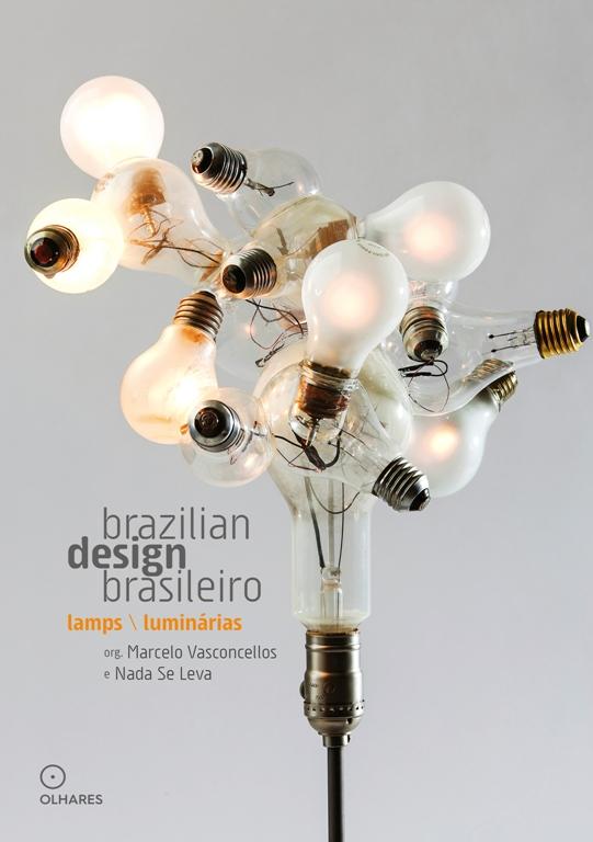 Livro traça um panorama histórico do design brasileiro a partir das luminárias