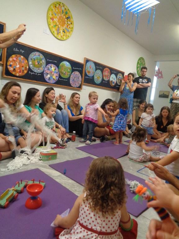 Museu Internacional de Arte Naïf oferece atividades para crianças