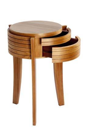 """Exposição """"O design e a madeira"""" homenageia a matéria-prima símbolo do design brasileiro"""