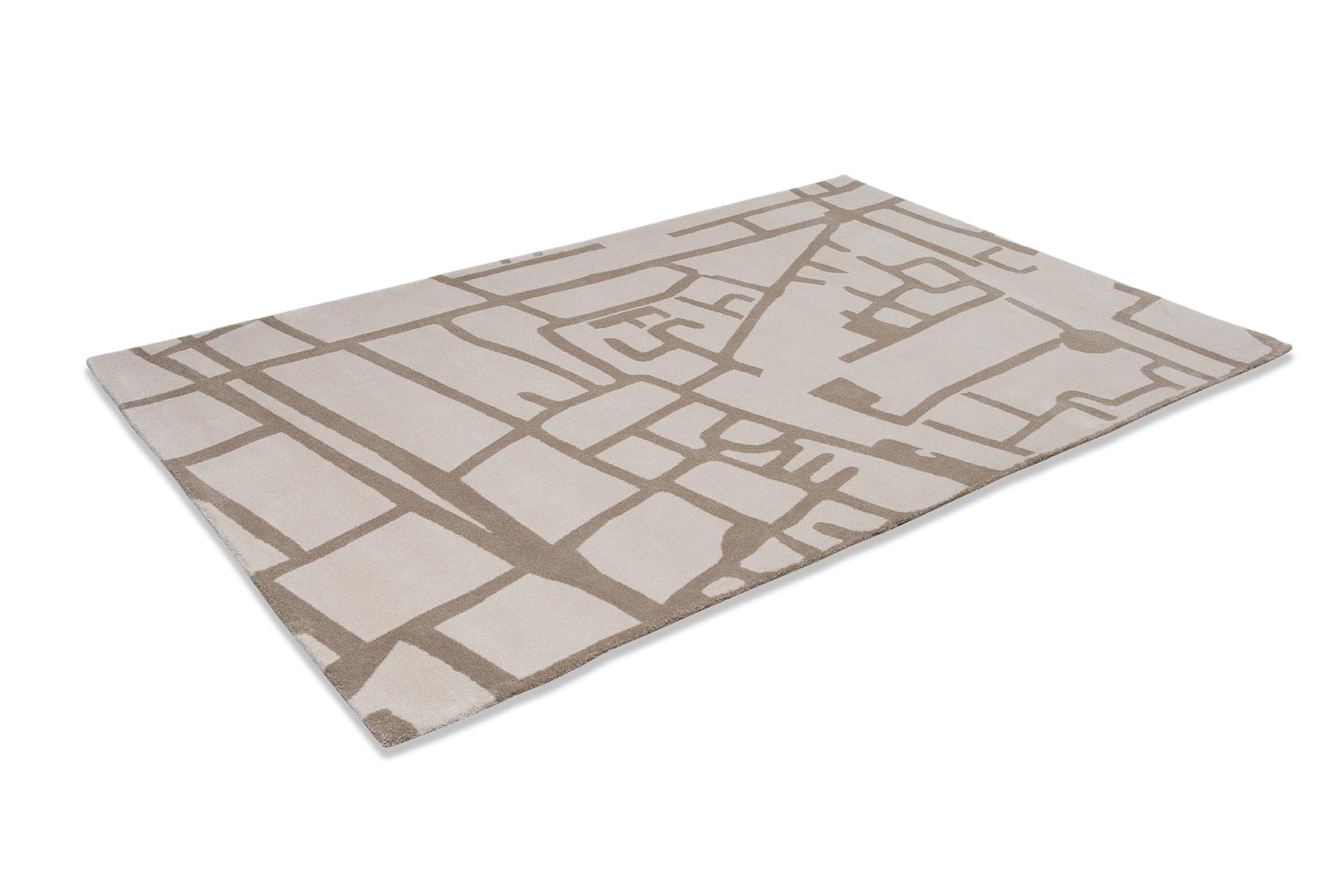 Santa Mônica lança coleção Grid