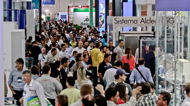 São Paulo recebe a 12ª edição da Glass South America