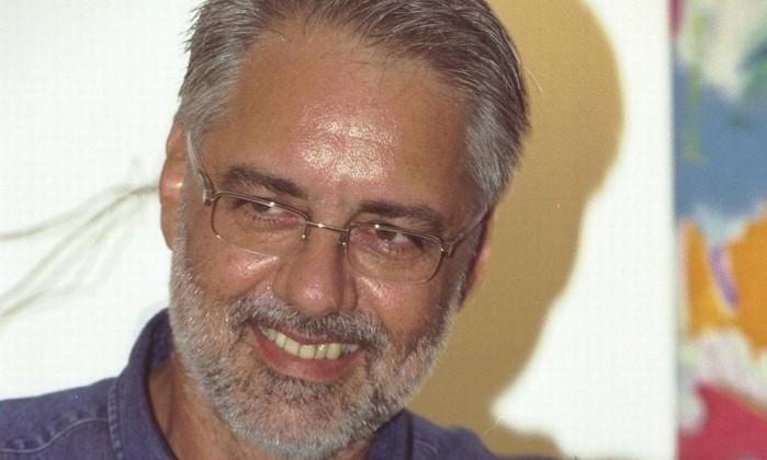 Falecimento do designer Zau Olivieri