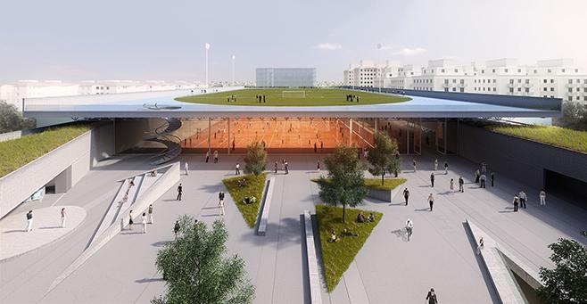 Escritório brasileiro ganha prêmio internacional de arquitetura